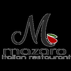 Mazaro Logo Dark